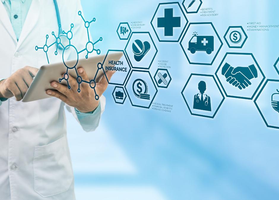 e-Parcours : favoriser la coordination numérique des acteurs de santé sur un territoire